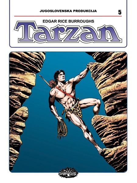 prodaja stripova online striparnica juzni darkwood tarzan strip