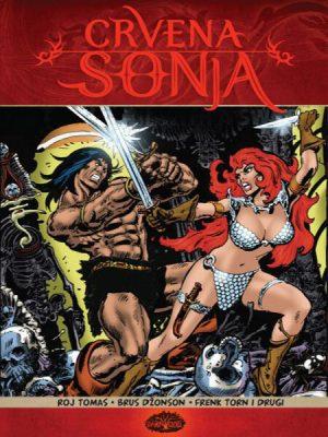 prodaja stripova striparnica juzni darkwood online red sonja crvena sonja konan
