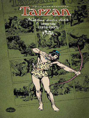 online prodavnica stripova juzni darkwood tarzan strip