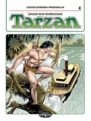 online prodavnica stripova striparnica juzni darkwood tarzan strip