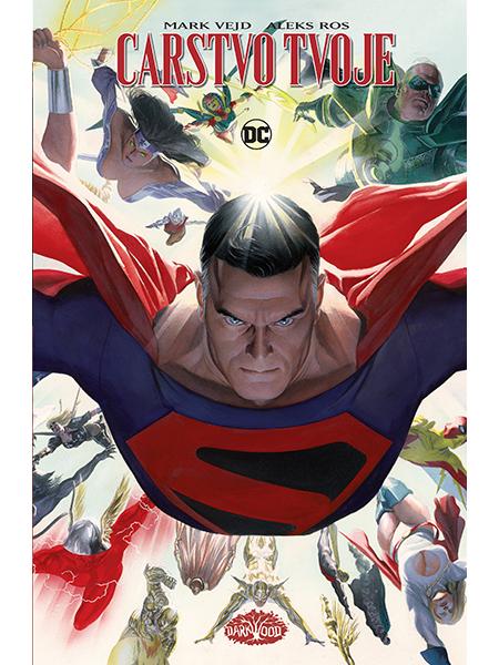 prodaja stripova online juzni darkwood striparnica dc strip supermen