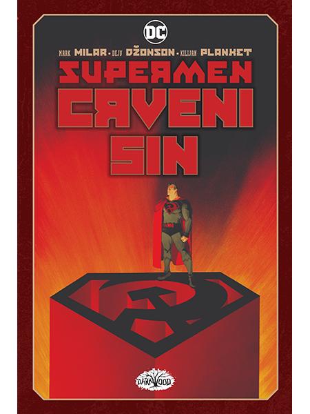 online prodaja stripova striparnica juzni darkwood supermen strip