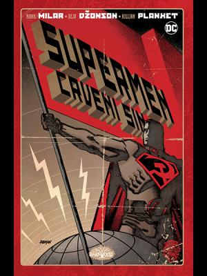 online prodaja stripova striparnica juzni darkwood dc strip supermen