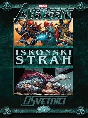 stripovi prodaja online striparnica juzni darkwood osvetnici avengers strip