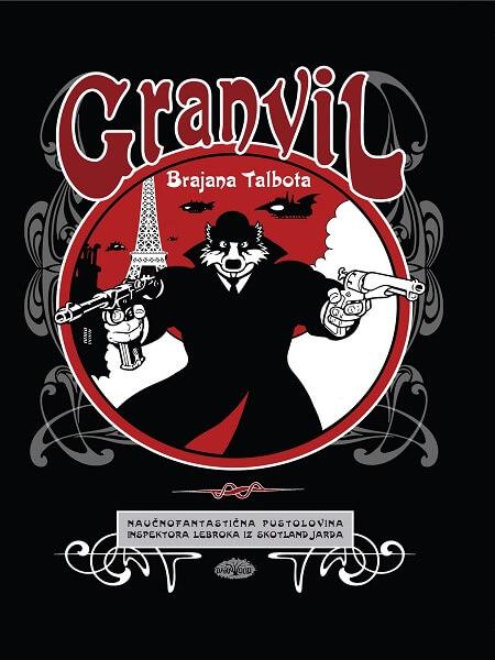 online prodavnica stripova striparnica juzni darkwood granvil
